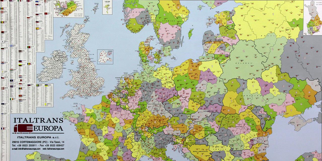Europostal