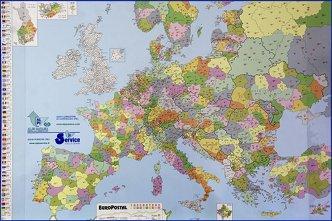 Sottomano Europostal