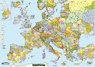 Tavola Europostal